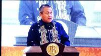 HUT ke-73 RI, Gubenur BI Perry Warjiyo Beberkan 4 Tantangan Ekonomi