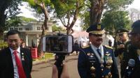 Hadiri Upacara HUT RI, Panglima TNI Tekankan Persatuan