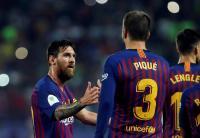 5 Pemain yang Berpotensi Cetak Gol Lebih Banyak ketimbang Messi, Nomor 1 Paling Berpeluang
