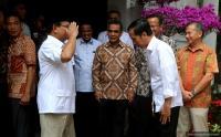 Sudah Sama-Sama Setuju, Jokowi dan Prabowo Segera Atur Jadwal Pertemuan