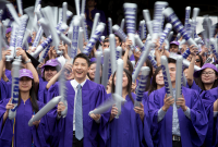 Universitas New York Tawarkan Kuliah Kedokteran Gratis