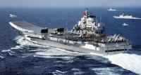Militer China Berlatih untuk Menyerang AS di Pasifik