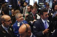 Ada Kabar Positif dari Perang Dagang AS-China, Wall Street Menguat