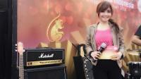 Liani Anwar Dukung Festival Musik dan Budaya Malang