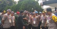 Panglima TNI Pastikan <i>Drone</i> Tak Bisa Terbang saat Pembukaan Asian Games di GBK