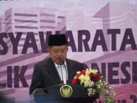 Wapres JK Imbau Peringatan Hari Konstitusi Sarana Evaluasi Pemahaman