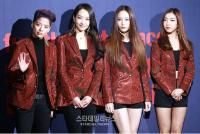 Rilis Jadwal Comeback Artisnya di Sisa 2018, SM Entertainment Tak Masukkan f x