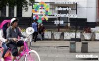 Indonesia Jadi Sorotan Dunia sebagai Tuan Rumah Asian Games 2018