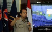 BNPB: Tidak Ada Peningkatan Status Gunung Anak Krakatau