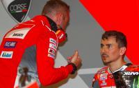 Kepala Kru Ungkap Hambatan Lorenzo di Ducati