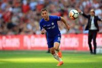 Sarri Puji Penampilan Hazard di Laga Kontra Arsenal