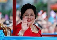 Istri Mendiang Raja Thailand Dirawat di Rumah Sakit