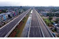Adhi Karya Siapkan Rp19 Triliun Bangun Tol Solo-Yogyakarta