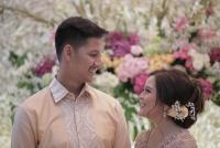 Tasya Kamila 'Ngidam' Bakso & Nasi Padang Usai Pulang Honeymoon
