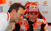 Marquez: Aspal Baru di Silverstone Buat Saya Lebih Percaya Diri