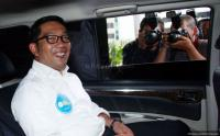 Belum Dilantik tapi Rapat di Gedung Sate, Ini yang Dibahas Ridwan Kamil