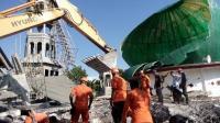 Lombok Kembali Dilanda Gempa, Volkanolog ITB  Berharap Tak Berpengaruh Pada Aktivitas Gunung Rinjani