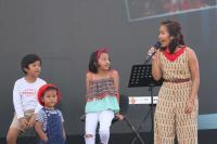Widi Mulia <i>Blak-blakan</i> tentang Kelebihan Mitsubishi XPANDER ke Masyarakat Semarang
