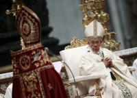 Melalui Surat pada 'Hamba Tuhan', Paus Fransiskus Kecam Pelecehan Seks oleh Pastor