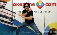 CGI Wiro Sableng Dicibir, Vino G Bastian: Dibandingkan Avengers Jelas Berbeda