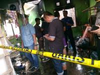Sekeluarga di Tangerang Ditemukan Tewas Berpelukan Akibat Terbakar di Dalam Rumah