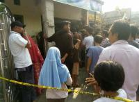 Kebakaran yang Menewaskan Sekeluarga di Tangerang Diduga Akibat Korsleting