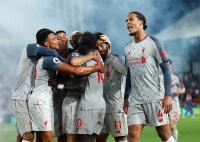 Van Dijk: Liverpool Coba Menangi Segalanya Musim Ini