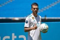 Pemain Muda Madrid: Kami Tidak Peduli Apa Kata Ronaldo