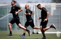 AC Milan Setara dengan Juventus di Posisi Penjaga Gawang