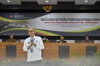 Kemenristekdikti: Pertumbuhan Paten Terdaftar Indonesia Meningkat Pesat