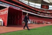 Gaya Melatih Unai Emery Dinilai Memiliki Kesamaan dengan Arsene Wenger