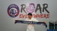Pelatih Arema FC Puas Performa Pemain Lokal di Tengah Wacana Pelarangan Penyerang Asing