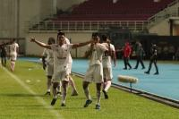 Begini Komentar Pelatih Persija Usai Kalahkan Borneo FC