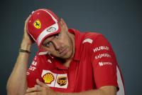 Meski Keliru, Vettel Bela Strategi Ferrari di F1 GP Singapura 2018