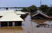 Banjir di Nigeria Tewaskan 100 Orang di 10 Negara Bagian