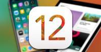Apple Rilis iOS 12, Intip Fitur dan Daftar iPhone yang Kompatibel