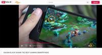 Pecinta Game, Harus Nonton Review Smartphone Canggih Ini!