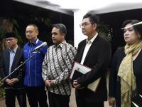 Ini Alasan Prabowo-Sandi Pilih Nama Koalisi Indonesia Adil Makmur