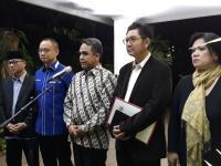Kubu Prabowo-Sandi Batal Umumkan Struktur Tim Pemenangan Malam Ini