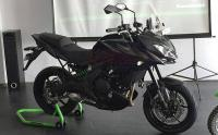 Kawasaki Siapkan Tunggangan 1000 Cc Ramah Lingkungan