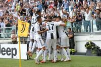 Peluang Juventus Juarai Liga Champions Musim Ini