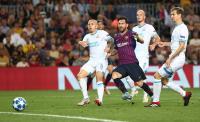 Pelatih PSV Anggap Lionel Messi Jadi Momok Menakutkan