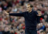 Tuchel: PSG Tidak Pantas Kalah dari Liverpool