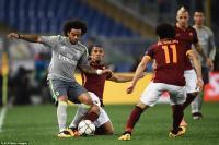 Prediksi Madrid vs Roma di Grup G Liga Champions 2018-2019