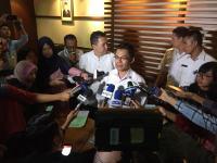 Website SSCN Belum Bisa Diakses, BKN Minta Pelamar CPNS 2018 Bersabar