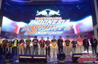 Louvre & Juggernaut Juarai Kratingdaeng Indonesia Esports Championship 2018