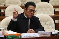 Lengser Jadi Dirdik KPK, Polri Siapkan Jabatan untuk Aris Budiman