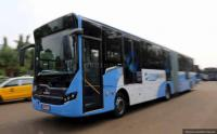 Selama Asian Para Games 2018, Naik Bus Transjakarta Gratis!