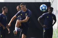 Presiden Barcelona Sesalkan Kepergian Ronaldo dari Madrid