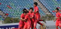 Profil Singkat Empat Peserta Grup D Piala Asia U-16 2018